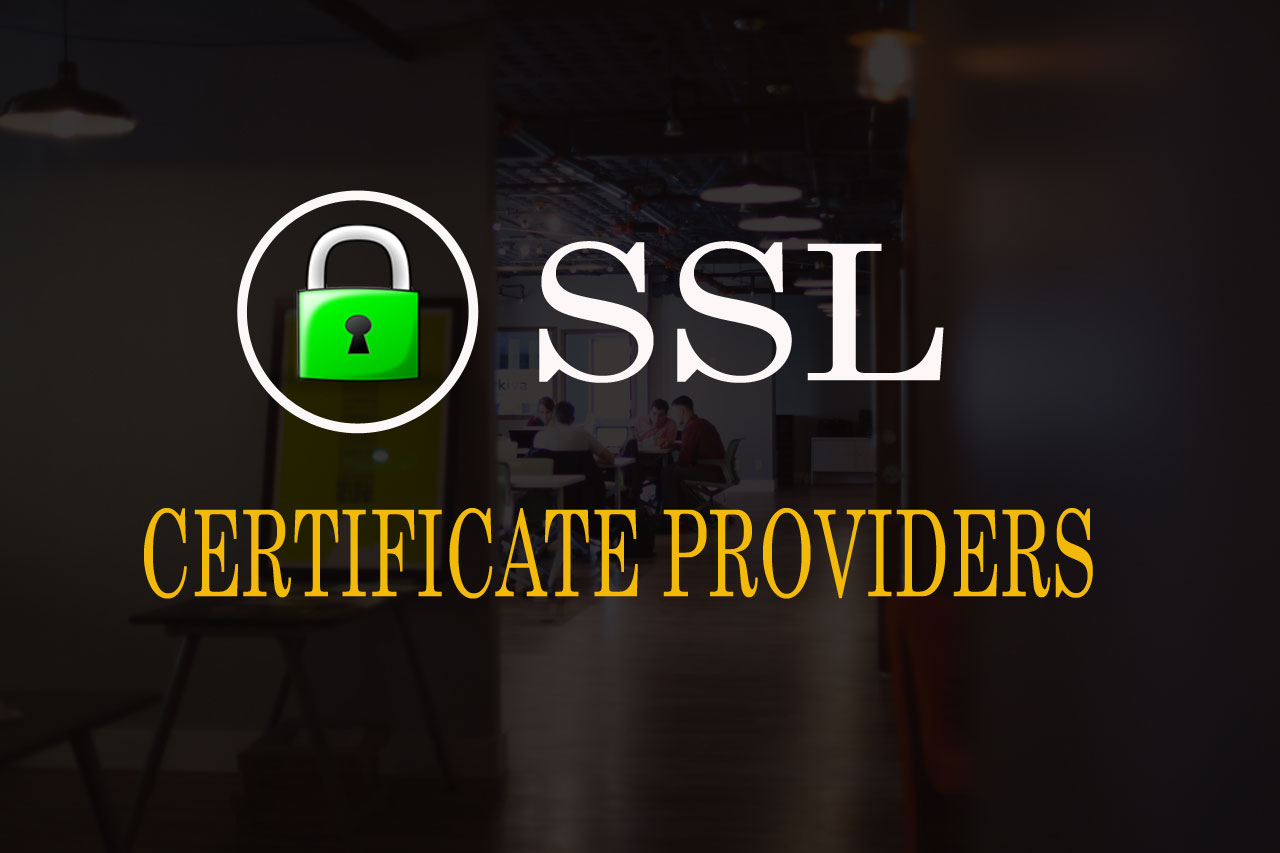 Most Popular Ssl Certificate Providers You Can Trust Classiadvert